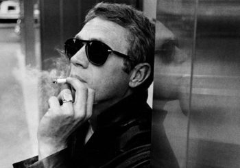 CLASSIC MOVIES | QUOTE: STEVE MCQUEEN-I BELIEVE IN ME