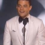 Rami Malek Wins Emmys 2016