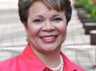CHARLOTTE MAYOR VI LYLES AT BLACKFINN JULY 18 FOR A DEM GOOD TIME