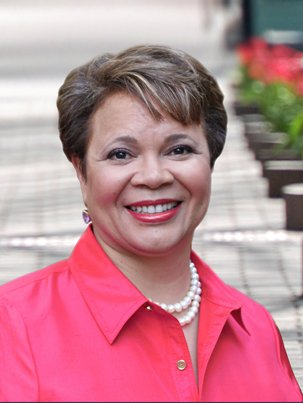 Vi Lyles-Charlotte Mayor
