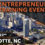 Daymond John's Success Formula Entrepreneur Training Event | Charlotte NC
