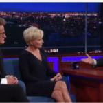 Joe Scarborough Denounces Republican Party to Stephen Colbert