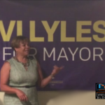 Vi Lyles | Democratic Charlotte Mayoral Nominee