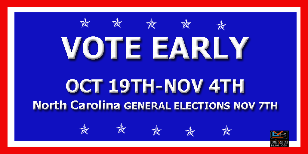 Voter Search - NC SBE