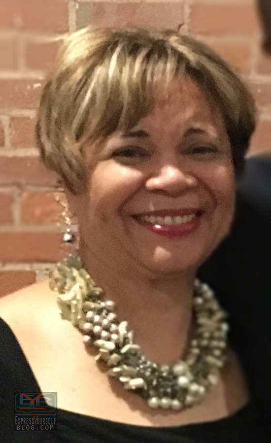 Charlotte Mayoral Candidate | Vi Lyles