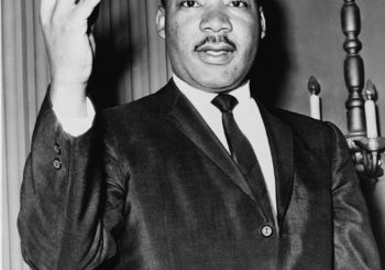 Martin Luther King Day | Remembering The Man And The Movement