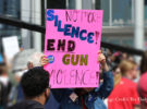 NATIONAL SCHOOL WALK OUT | A DISCUSSION TO END GUN VIOLENCE