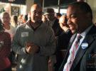PROGRESSIVES IN CHARLOTTE FLOCK TO BLACKFINN FOR A 'DEM GOOD TIME' MONTHLY