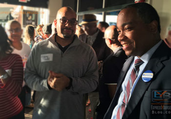 PROGRESSIVES IN CHARLOTTE FLOCK TO BLACKFINN FOR A 'DEM GOOD TIME' MONTHLY