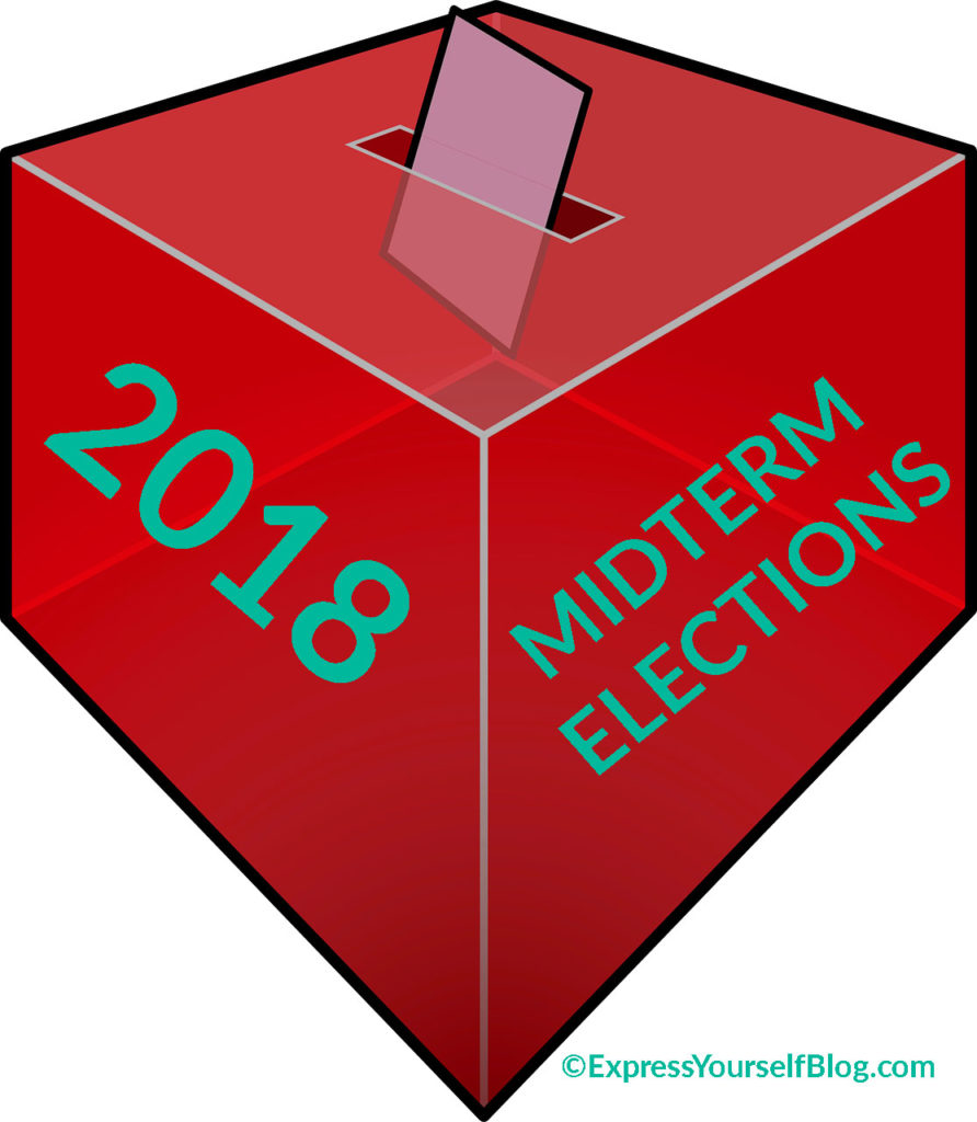2018 Elections Are Crucial
