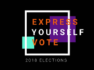 TODAY-TUESDAY NOV 6, 2018 IS ELECTION DAY ACROSS THE COUNTRY