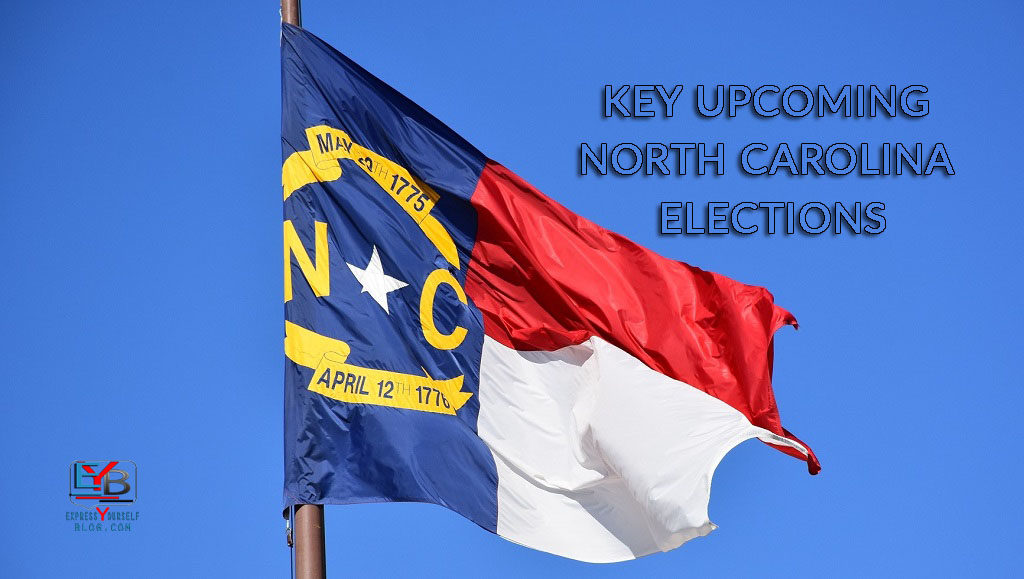 North Carolina Elections 2019