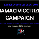 I Am A Civic Citizen Campaign