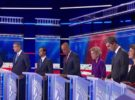 DEMOCRATIC DEBATE-KEY QUESTION | GREATEST THREAT TO U.S.