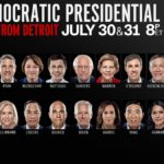 2020 Democratic Presidential Debates
