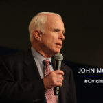 John McCain | Civic Inspired