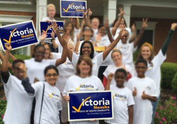 WHY BLACK FEMALE REPUBLICAN VICTORIA NWASIKE POISED TO WIN DISTRICT 7 SEAT