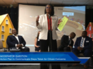 RENEE PERKINS-JOHNSON CANDIDATE FOR CHARLOTTE CITY COUNCIL DISTRICT 4 ANSWERS QUESTIONS AT TOWN HALL