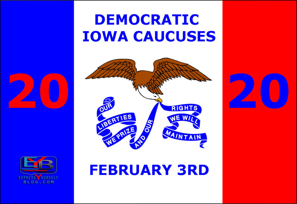 2020 Democratic Iowa Caucuses