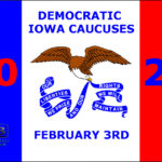 2020 Democratic Iowa Caucuses