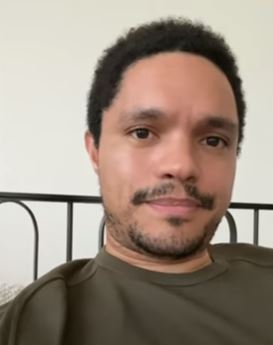 The Message: Trevor Noah talks about 'The Contract'
