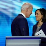 Joe Biden Chooses Kamala Harris For VP