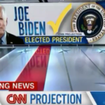 Biden Becomes the 46th President Of The United States