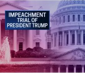 WATCH TRUMP'S 2ND IMPEACHMENT TRIAL: FEB 9TH-INCITEMENT OF INSURRECTION