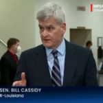 Republican-Bill Cassidy